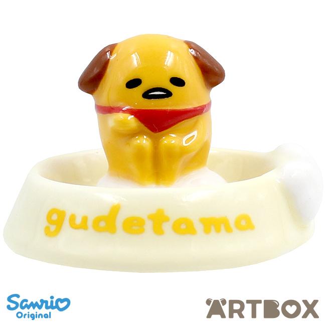 Buy Sanrio Gudetama Year of the Dog Lucky Figure Mascot in
