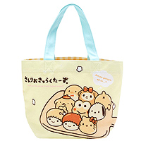 da5e3f8bb361 Buy Sanrio Hello Kitty Sanrio Characters Dot Version Eco Bag at ARTBOX