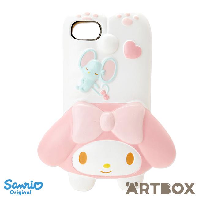 Case 3D Cute Bunny Rabbit Squishy Toy
