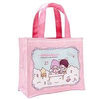 6600c0b990 Little Twin Stars Home Laminated Mini Tote Bag