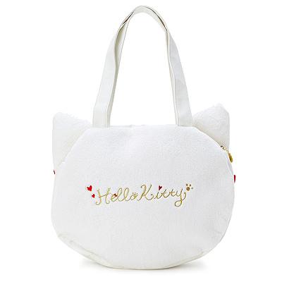 774836589816 Buy Sanrio Hello Kitty x Anago Chan Die Cut Tote Bag at ARTBOX
