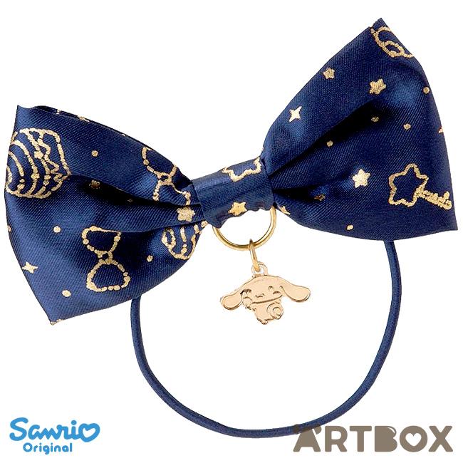 Buy Sanrio Cinnamoroll Night Sky Series Bow Hairband with Metal Charm at  ARTBOX 87fff9ae7df