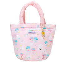 fc51ee3dc38e Buy Sanrio Characters Folding Eco Shopping Bag - Strawberry Series ...