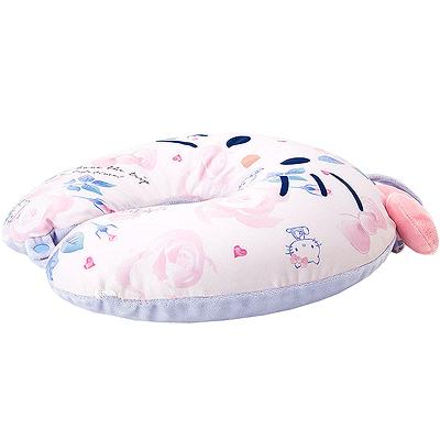 Hello Kitty Neck Rest Pillow Travel