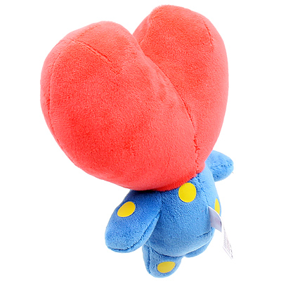 Buy Line Friends BT21 Tata Small Plush Toy in Display Box at ARTBOX