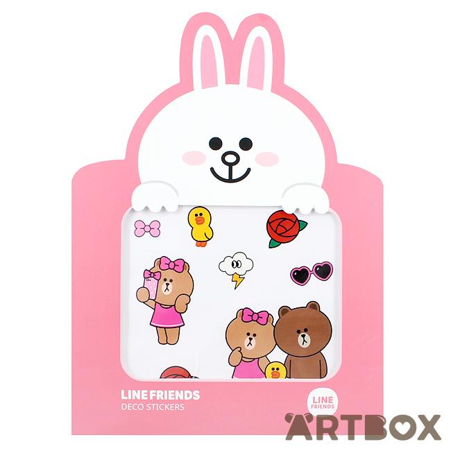Sticker Friends Bunny