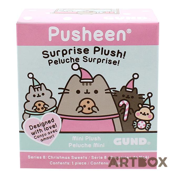 Pusheen Christmas.Buy Pusheen Christmas Sweets Ornaments Surprise Plush Blind