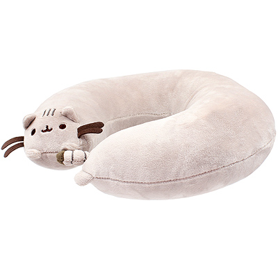 Cat Classic Travel Neck Pillow