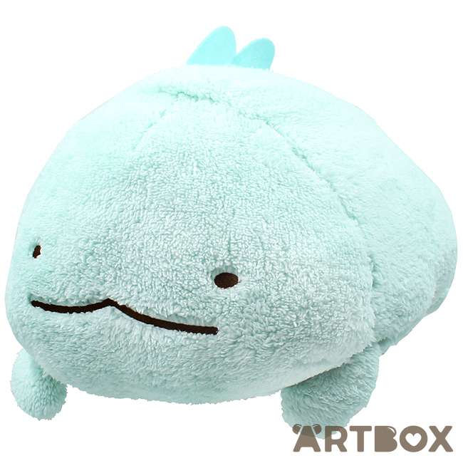 Sumikko Gurashi Tokage Lizard Plush Doll L San-X Japan