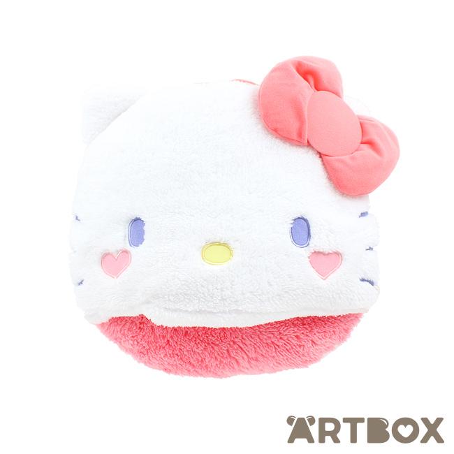 HELLO KITTY SANRIO Pillow Plush Stuffed