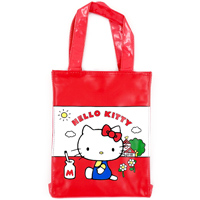 519c94b03a Hello Kitty Vintage Mini PVC Tote Bag