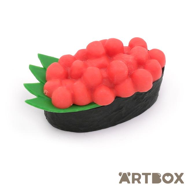 Buy Iwako Sushi Ikura Fish Roe Single Eraser at ARTBOX