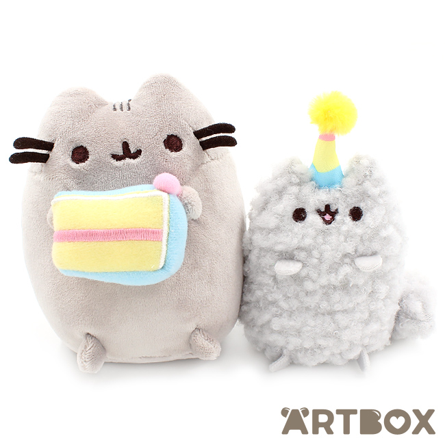 Pusheen ☼ Pastel Space Body Art ☼