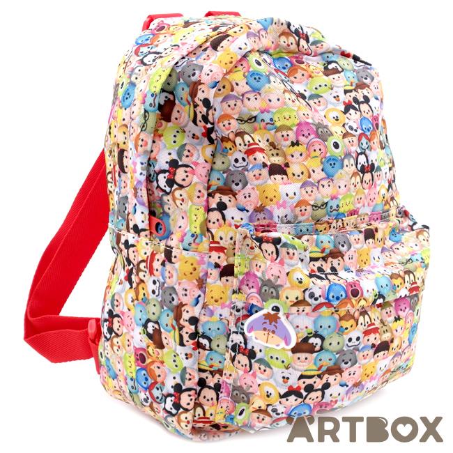 Buy Disney Tsum Montage Mini Backpack At ARTBOX